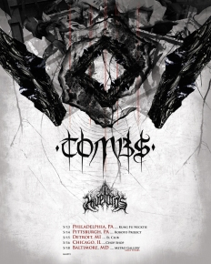 Tombs-May-MMXVI-Poster