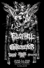 June-7th-2018-Poster-(FullofHell_Gatecreeper)
