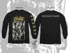 """Pestilent Dawn"" for Throne"