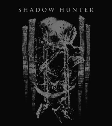 Art / Design for Shadow Hunter.