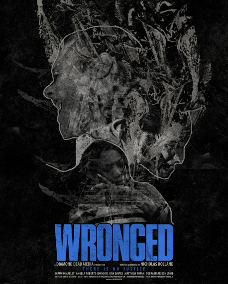 Wronged-Poster