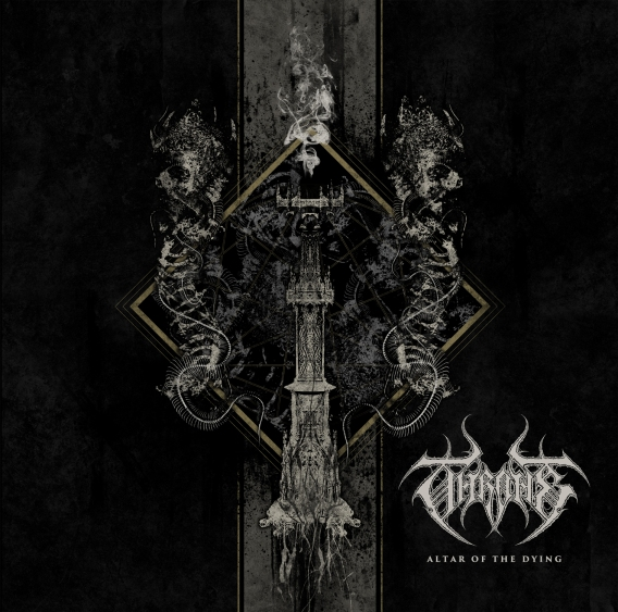 Throne - Altar of The Dying (2018)