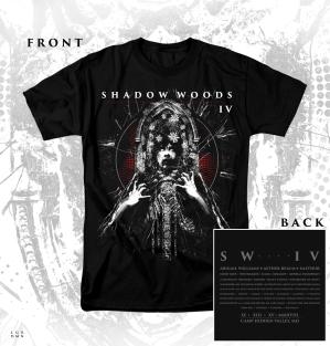"""The Diadem"" Art / Design for Shadow Woods IV."