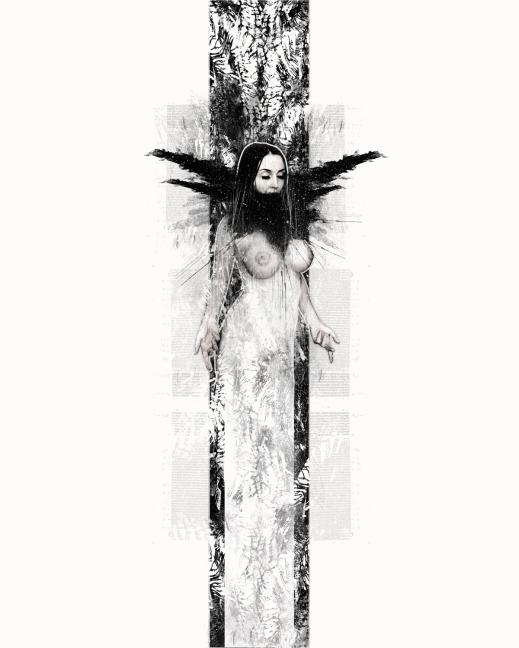 """The Watcher's Descensus"" w/ @grave_hag"