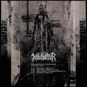 Wolvhammer - The Monuments of Ash & Bone (2018)