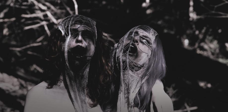 """""""The Eidolons OV Samhain IV"""" w/ Jessi Hardesty and Breezy Tucker."""
