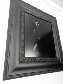 Sensus-Regina-Framed