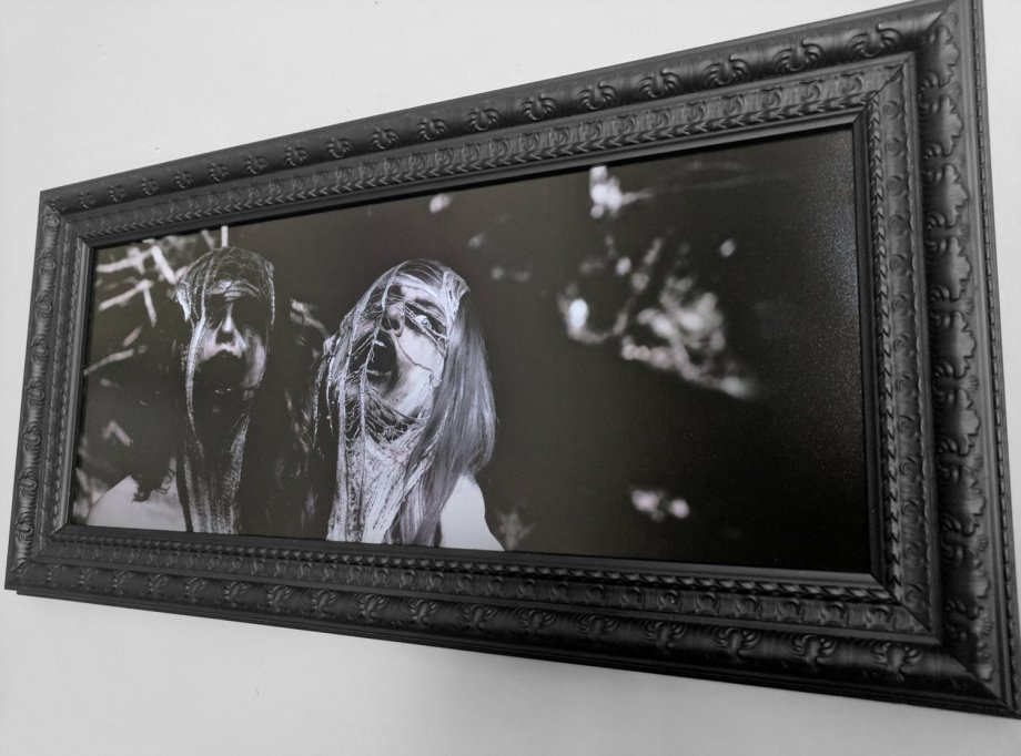 The-Eidolons-Ov-Samhain-Framed
