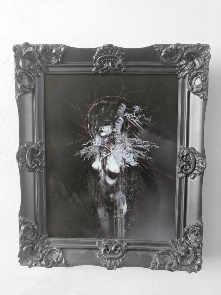 Labiis-Framed