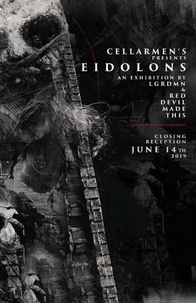 Eidolons-Poster