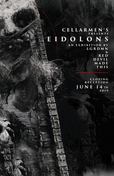 Eidolons-Poster