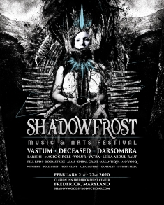 Shadow Frost 2020