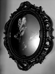 NOITCIDENEB-OV-SHEILAH_Framed