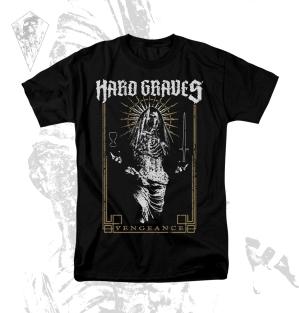 """""""Vengeance"""" for Hard Graves."""